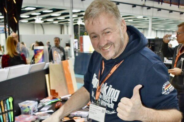 Michael Althoff Geschäftsführer von Yellotools