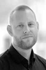 Daniel Wahlgren