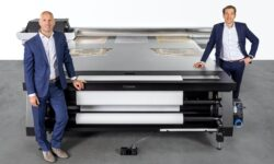 Dirk Brouns and Martijn van Hoorn, Canon Production Printing (1)
