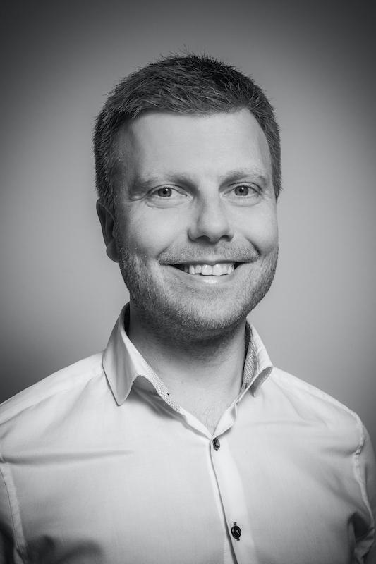 Christian Nüssler Geschäftsführer Digitaldruck Lichtwerbung