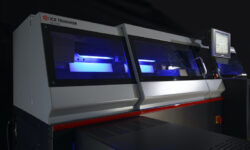 Horizon_Dreiseitenschneider HT300 iCE-Serie Druckweiterverarbeitung Smart Factory