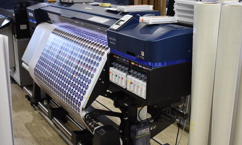 Siepro Epson Drucker