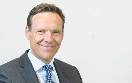 Miles Roberts Group CEO DS Smith