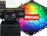 Mimaki 3D-Drucker 3DUJ-2207