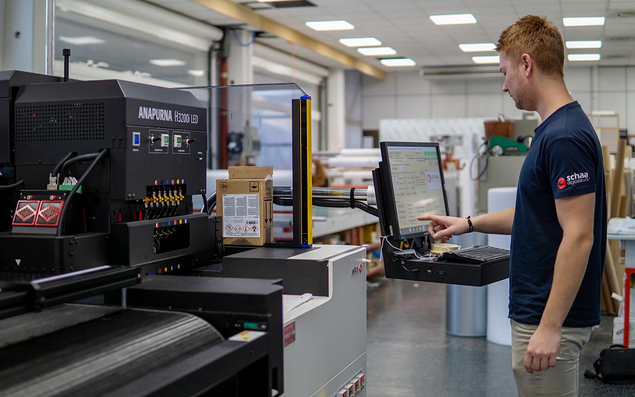 Schaa GmbH Anapurna 1