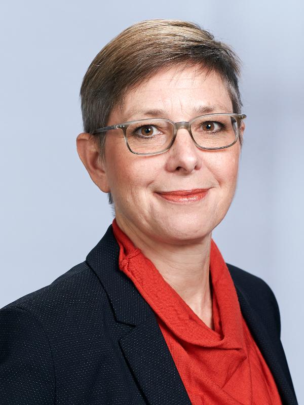 Intergraf Beatrice Klose