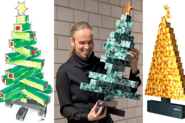 2D-3D-Adventskalender StreiffGruppe Maik Bermeitinger WorldStar Award 2021 Beitragsbild