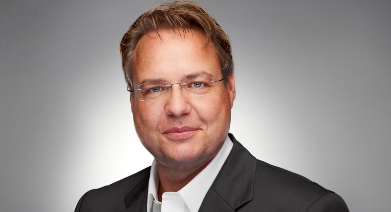 Kai-Marcus Thaesler Hauptgeschaeftsfuehrer FAW Aussenwerbung Out of Home OOH NL