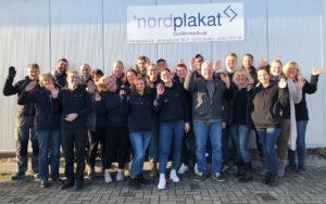 Nordplakat Team Beitragsbild