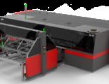 EFI Vutek XT Hybriddrucker