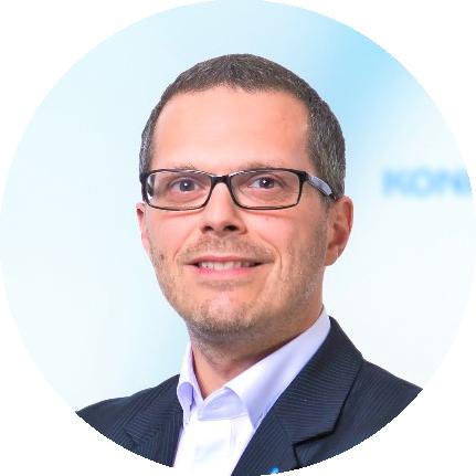 Konica Minolta Carsten Bamberg