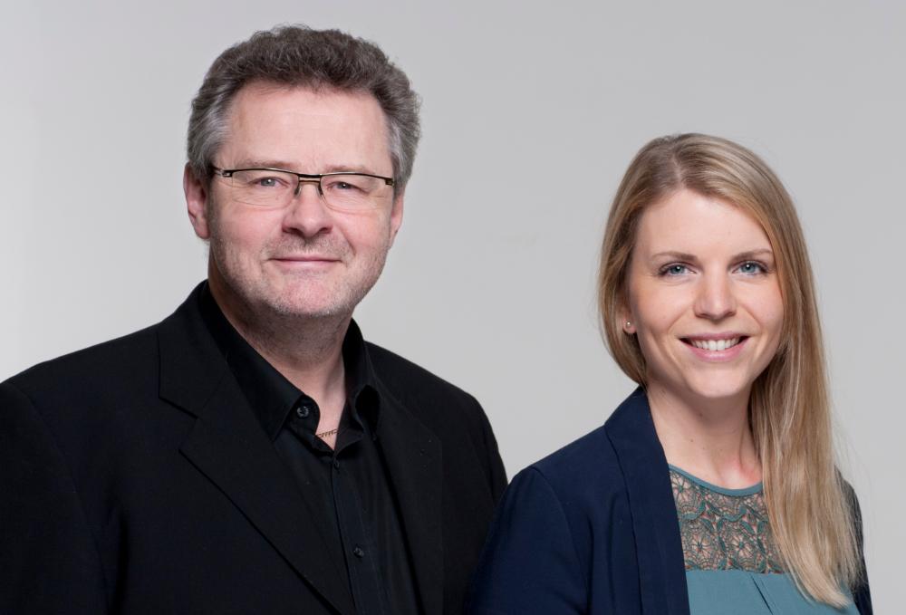 Mediahouse Dirk Ackermann Carina Rasmussen