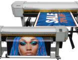 Mutoh neue UV-LED-Drucker Mark II