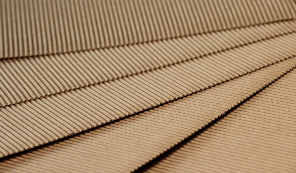 Verpackungen Papier Pappe Karton Wellpappe