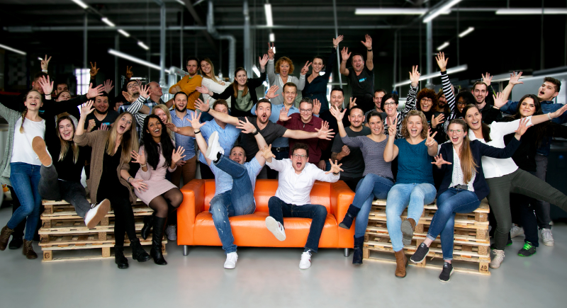 etikett.de Team NL