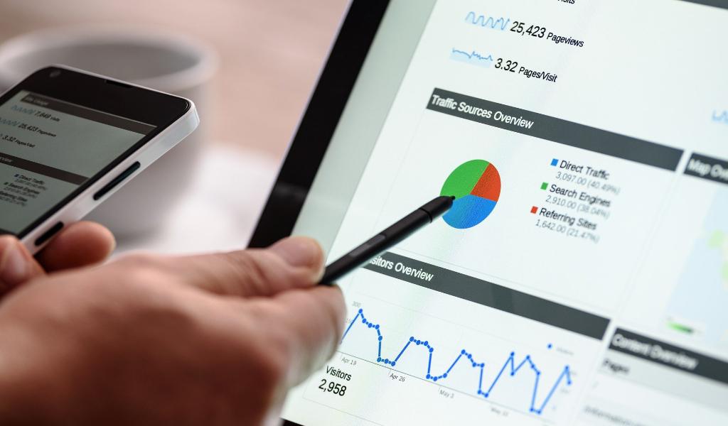 Canon Insight Report Messbarkeit von Marketingaktivitäten