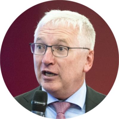 Dr. Paul Albert Deimel Hauptgeschäftsführer Bundesverband Druck und Medien BVDM