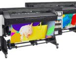 HP Latex 700 800 Treiber SAi Flexi neue Medien Sihl