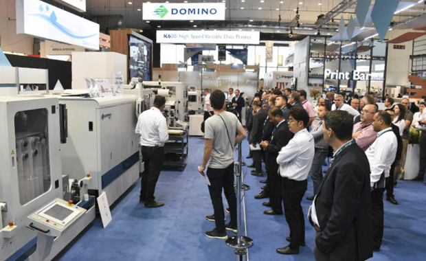 Labelexpo Europe neuer Termin 2022