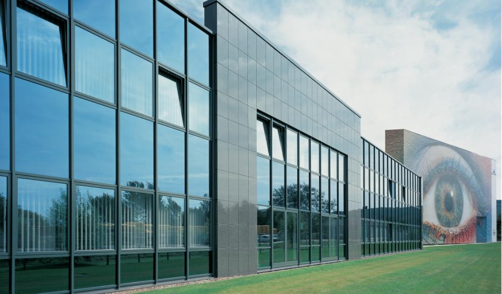 Neschen Coating GmbH Hauptsitz