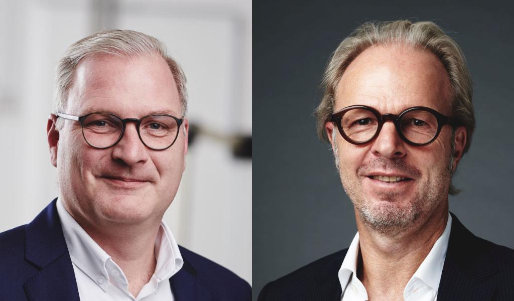 Neschen Coating GmbH Kai Tittgemeyer Andreas Mertens neue Geschäftsführung