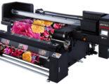 dgen Textildruckmaschine Artrix modular erweiterbar