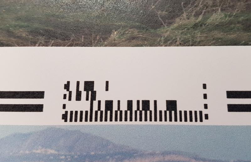 Barcode Fotoba PrintFactory
