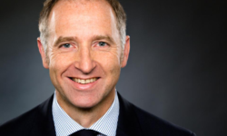Bernhard Schaaf Leiter Großformat Manroland Sheetfed