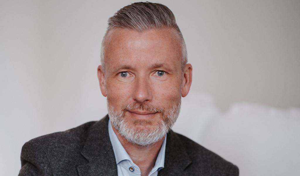 Christian Gericke von Xerox zur Output AG