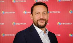 Dr Nicolas Wiedmann neuer CEO bei Siegwerk Druckfarben