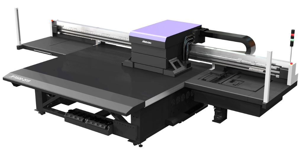 Mimaki JFX550-2513 JFX600-2513 Flachbettdrucker