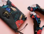 Mimaki neue Drucksysteme Druck auf Leder