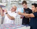 BVDM Medientechnologe Druckverarbeitung