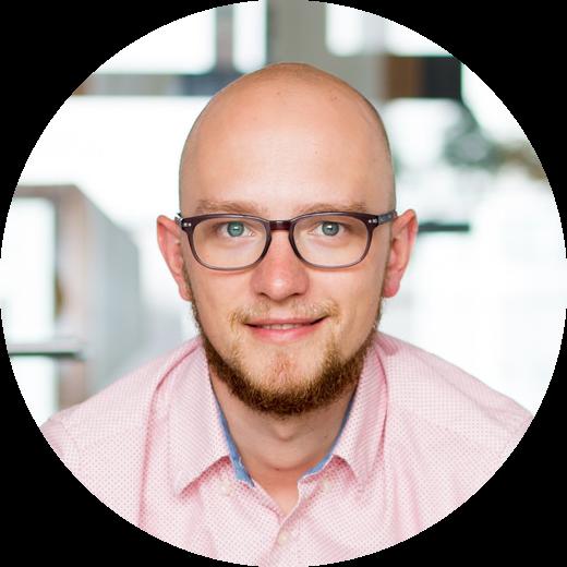 Christian Hain Geschäftsführer CMC