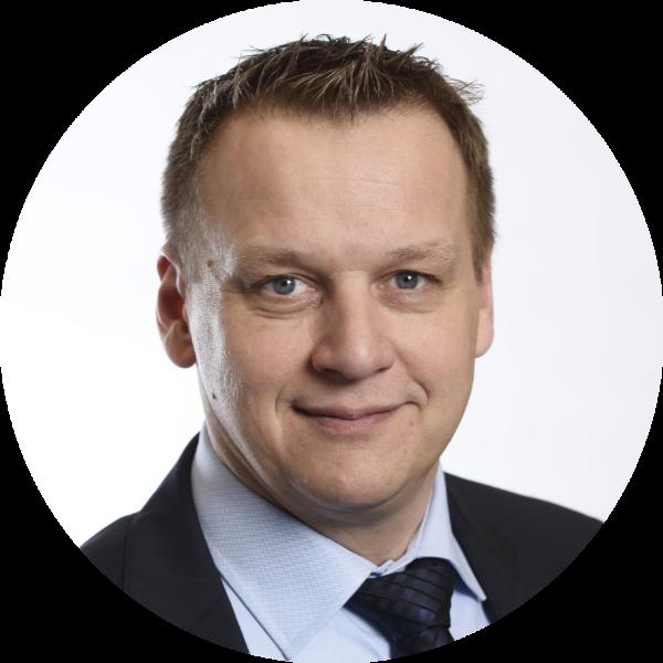 Deutsche Post Torsten Grueske