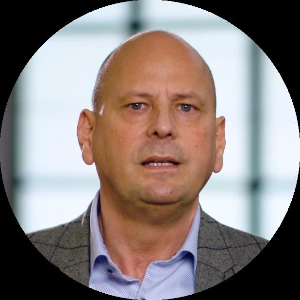 Holger Beeck Vorstandsvorsitzender McDonalds Deutschland LLC