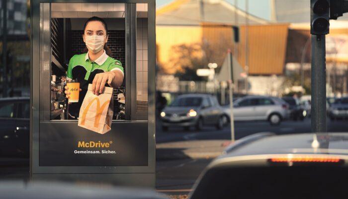 McD - Road to McDonald's - Belegbild 2