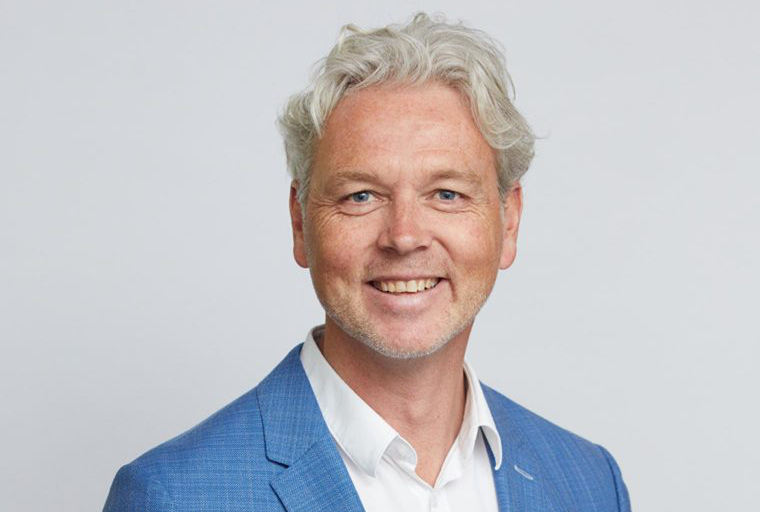 Mimaki Europe BV Mark Sollman
