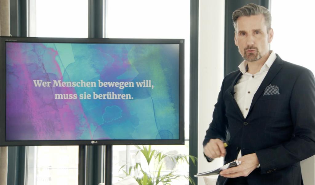 Olaf Hartmann PSI Digital haptische Werbung