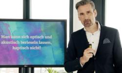 PSI Digital Olaf Hartmann Touchmore Haptische Werbung