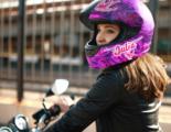 Perigon Motorradhelm