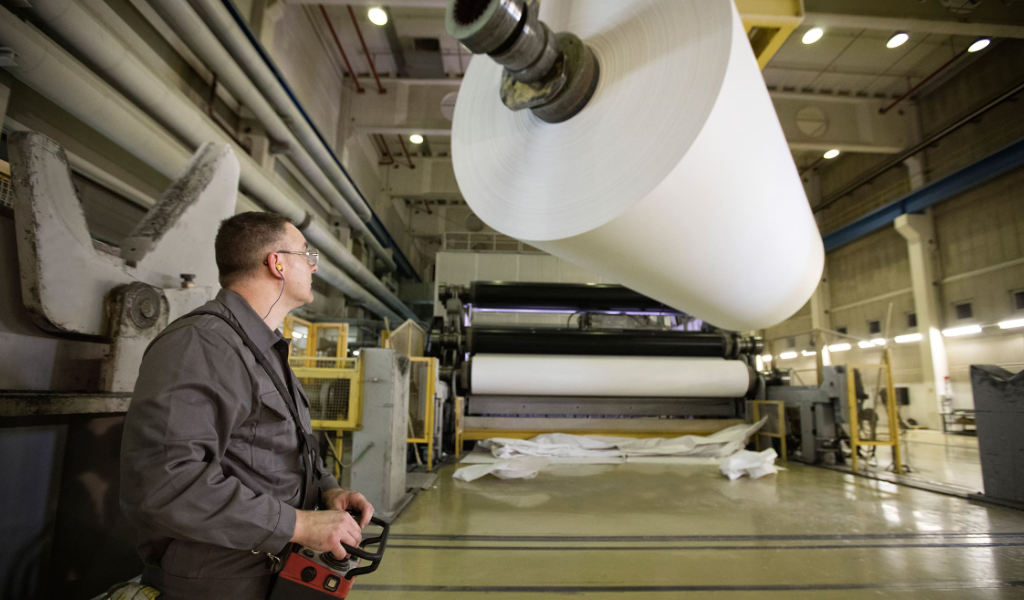 Zanders Paper GmbH Spezialpapiere