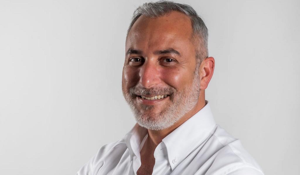 Actega Metal Print Paolo Grasso neuer Sales Director