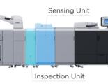 Canon Imagepress C10010VP Sensing und Inspection Unit