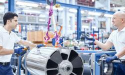 Druckmaschinen-Bau Quelle Koenig & Bauer AG