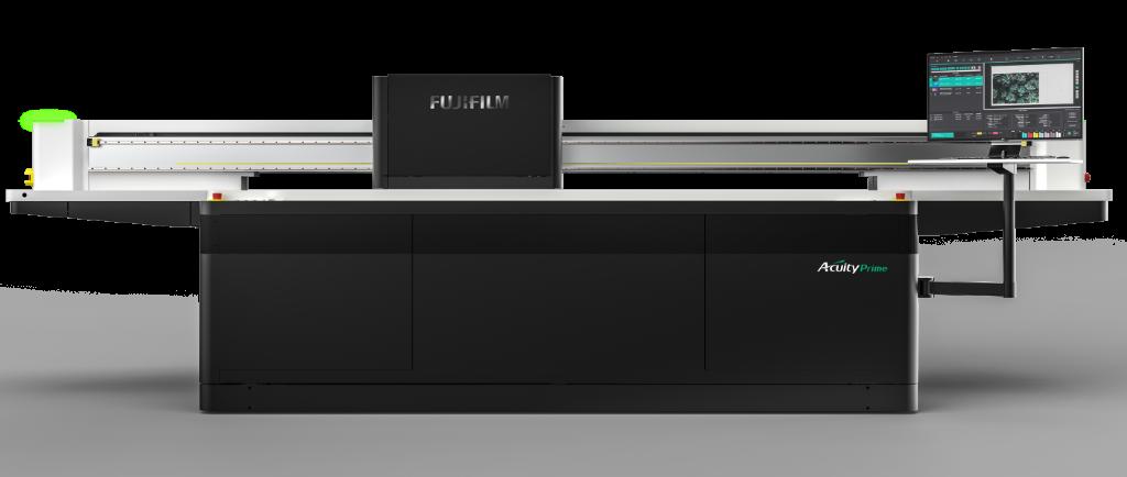 Fujifilm Acuity Prime Flachbettdrucker