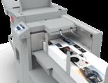 Morgana DigiFold Pro XL Plockmatic Falzmaschine Rillmaschine
