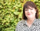 Petra Lassahn Director PSI zur Integration der viscom