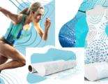 Sappi Dye-Sublimationspapiere Transjet und Basejet