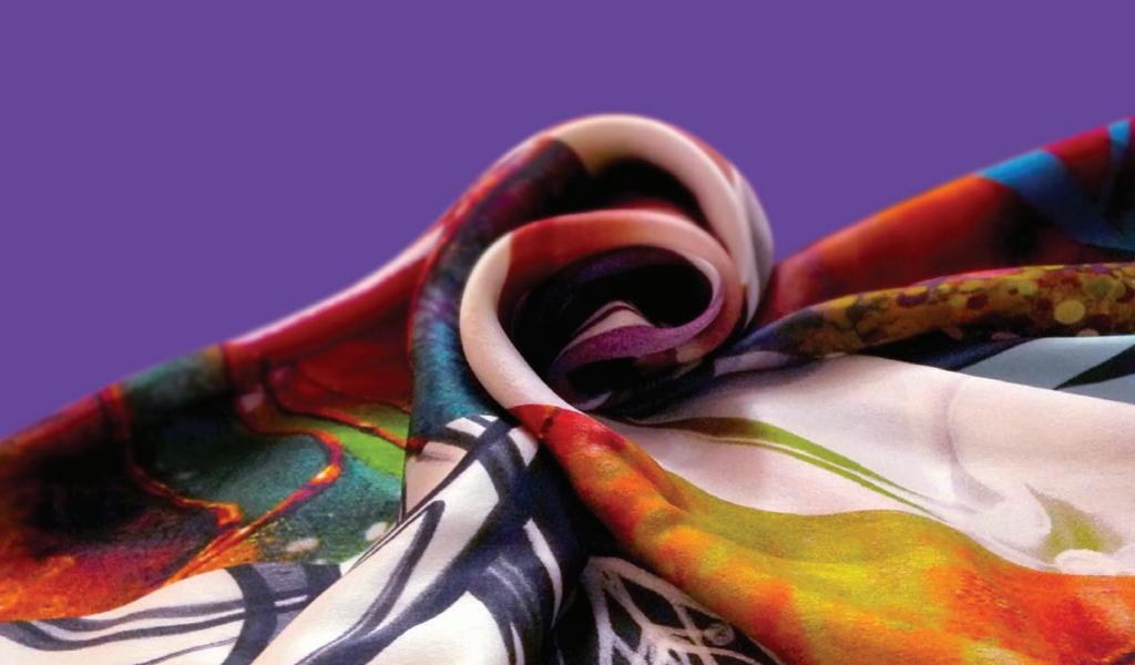 Dye-Sublimation Stoffe Tücher
